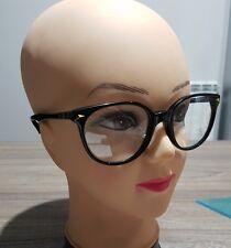 montatura occhiali da vista vintage valentino fondo magazzino sunglasses