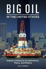 Big Oil in the United States : Industry Influence on Institutions, Policy,...