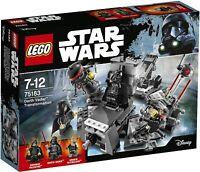 LEGO® Star Wars 75183 Darth Vader Transformation NEU NEW SEALED MISB