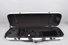Yinfente 4/4 Violin Case Carbon Fiber Composite Light&strong Hard Case