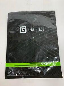 Gear Beast ABST-LRG-BLK Sports HandBand For iPhone X, 8, 7