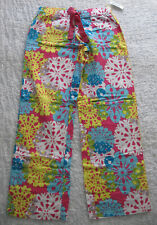 NWT Small Old Navy Flannel Pajama Bottoms Snowflake or Blue Stripe - You Choose!