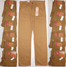 Levi's 505 Men's Regular Fit Colored Jeans Caraway #005051465 Levis