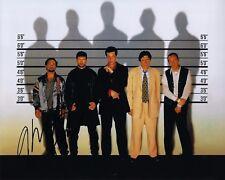 GFA The Usual Suspects * KEVIN POLLAK * Signed Autograph 8x10 Photo AD1 COA