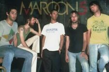 2005 Original Maroon 5 Group Poster Funky #9105 36x24 Free Shipping