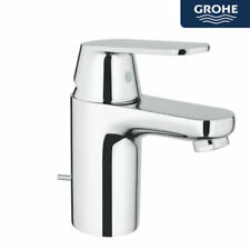 GROHE Single Lever Brass Bathroom Taps