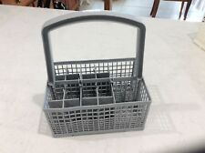 Dishlex dishwasher cutlery basket.used, good cond. Standard size Various colours