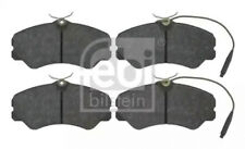 Brake Pad Set, disc brake FEBI BILSTEIN 16049