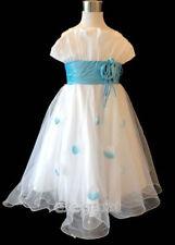 Vêtements de cérémonie mariage (petite fille) blancs pour fille
