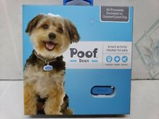 Poof Bean Dog And Cat Activity Tracker