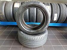 2x Dunlop SP Sport MAXX TT DSST Sommerreifen 255/45R17 98W RSC MFS runflat