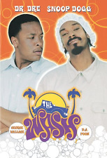 The Wash [DVD, NEW] FREE SHIPPING