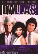 DALLAS, Staffel 4 (7 DVDs, Slim-Packs im Schuber) NEU+OVP