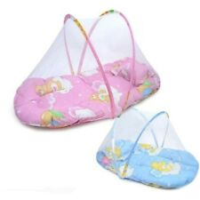 Portable Net Canopy Baby Crib Beds Foldable Infant Mosquito Tents Accessories