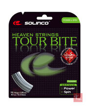 Solinco Tour Bite Diamond Rough Tennis String Set 16L / 1.25mm