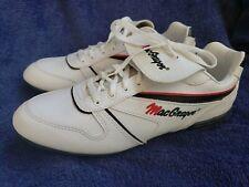 Vintage MacGregor Mens Soccer Cleats Baseball Football Shoes Us Size 11 New