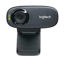 Logitech C310 HD Webcam 720p Video 5 MP Photos