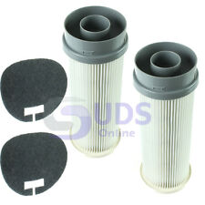 Replacement for Vax Power u88-p2-vx2 Vacuum Cleaner Hepa Filter Kit TWIN PACK