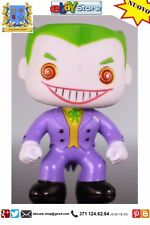 FUNKO POP HEROES THE JOKER COLOR #06 FUNKO POP EXCLUSIVE FIGURE DC UNIVERSE