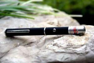 980P-100-BL 980nm <1mw IR Infra-Red Laser Pointer LED Pen Pen-style