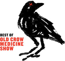 Best Of - Old Crow Medicine Show (2017, CD NIEUW)