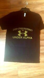 Alpha Phi Alpha Fraternity T-SHIRT  Alpha Phi Alpha Fraternity V-NECK  T-Shirt