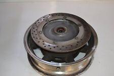 1999 - 2013 Yamaha Royal Star Venture rear wheel rim with rotor