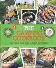 The Camping Cookbook-