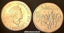 2019 $1 Australia's Wild Colonial Bushrangers 'C' Canberra Mintmark Coin