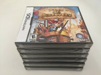 Dawn of Discovery (Nintendo DS, 2009) DS NEW