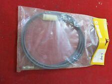 Peugeot 604 Speedometer Cable - Flexible Compteur - 50174900