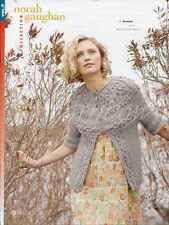 Berroco ::Norah Gaughan Collection vol.9::Fall-Winter