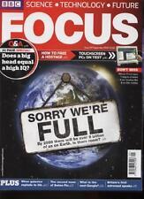 FOCUS MAGAZINE - September 2009