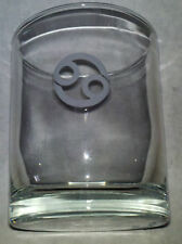 69 Highball Drinking Glass Highly collectible New