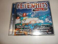 Cd   Various  – Fetenhits - Après Ski