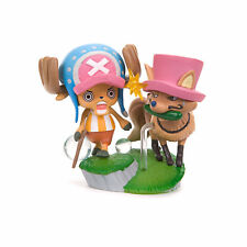 One Piece Choppers Adventure Tony Chopper in Sabaody PVC Figure