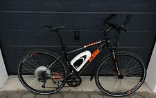 "Ktm E-Cross 28"" Bionx Ebike Rekuperation Elektrovelo E-bike Pedelec Disc RH 46cm"