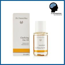 Dr. Hauschka Clarifying Day Oil 1 fl.oz. (30ml), New, Fresh, Long Exp.Date