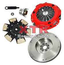XTR STAGE 3 CLUTCH KIT & FLYWHEEL for TOYOTA TACOMA TUNDRA T100 4RUNNER 3.4L V6