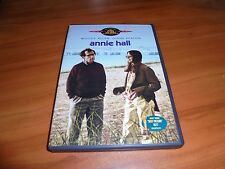 Annie Hall (Dvd, Full Frame/Widescreen 2012) Diane Keaton,Woody Allen Used