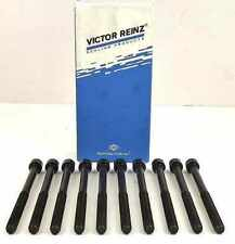Nissan SR20DE/DET Victor Reinz Head Bolt Kit