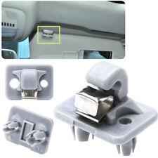 1x Sun Visor Sunvisor Clip Hook Holder fit For Audi A1 A3 A4 A5 Q3 Q5 8U0857562A