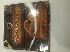 Water Wizard Laptop Budda Board Blur Color Fast Shipping! Great Game!