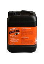 Brunox Epoxy 5 Liter Rostumwandler Rostsanierer Grundierer