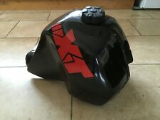 923 Yamaha XT600 XT 600 Tenere 34L Petrol Fuel Gas Tank FOR REFURBISHMENT
