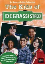 The Kids of Degrassi Street [New DVD]