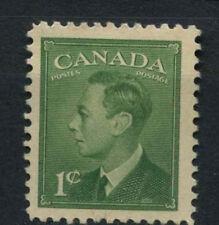 Canada 1949-51 SG#414, 1c KGVI MNH #A74907