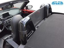 Mazda MX-5 ND Roadster Windschott + Tasche | 2015-Heute | Cabrio | MX5 | MK4