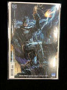 Justice League #1 Jim Lee Batman Variant
