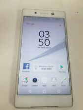 Sony Xperia Z5 32GB Silver SO-01H (Unlocked) Great Phone Discounted JW9839